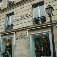 Alvarez Paris - PARIS