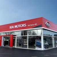 Ital Auto Kia - ANGERS