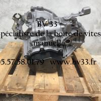 Bv 33 - CUBZAC LES PONTS