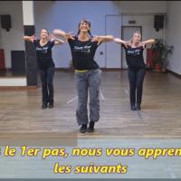 Ecole Danse Dany Lays - GRENOBLE