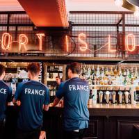 BDS Restaurant Rennes - RENNES