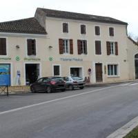 Pharmacie De Saint Clar Selarl - SAINT CLAR