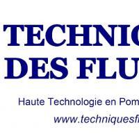 Techniques Des Fluides SARL - ARGENTEUIL