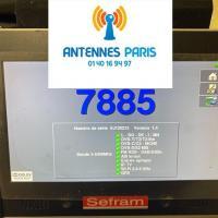 Antennes Paris - PARIS