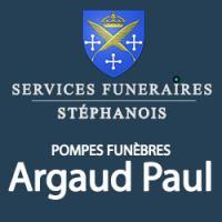 Argaud Paul Pompes Funèbres - SAINT ETIENNE