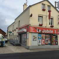 Le Jubile 3 - LE HAVRE