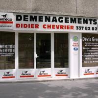 Demeco Agence Didier Chevrier Agent - PARIS