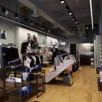 Adidas Originals - Franchise DCO DIFFUSION SARL - LE MANS
