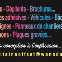 Aquitaine Offset - ITXASSOU