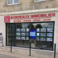 AJP Immobilier Bordeaux Chartrons - BORDEAUX