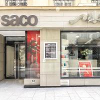 Saco Paris Tiquetonne - PARIS