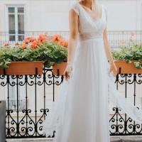 Mademoiselle M...Mariage - BORDEAUX