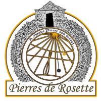 Pierres De Rosette - LE THORONET
