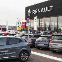 Renault Dacia Reims Croix Blandin - REIMS