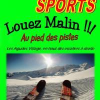 Soulit Sports - LES AGUDES