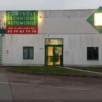 Contrôle Technique DEKRA Cesson-Sévigné - CESSON-SÉVIGNÉ