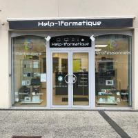 Help-1formatique - CRAPONNE