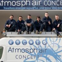 Atmosph'air Concept SARL - CARBON BLANC