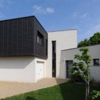 Brard Dominique Architecte - SAINT NAZAIRE