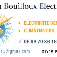 Fbec Florian Bouilloux Electricite Climatisation - POLLIAT