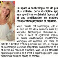 Maude Bourdin - MARSEILLE