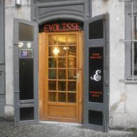 Evolisse - LYON