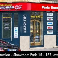 Paris Ouest Protection - PARIS