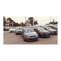 Peugeot Cannes - MOUGINS