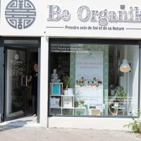 Be Organik - SAINT RENAN