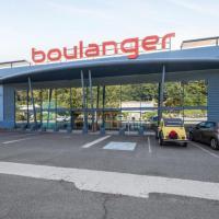 Boulanger Belfort Andelnans - ANDELNANS