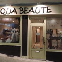 Aqua-Beauté - VIENNE