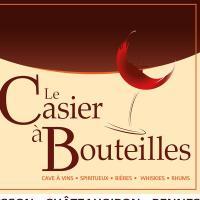 Le Casier A Bouteilles - SAINT AUBIN DU CORMIER