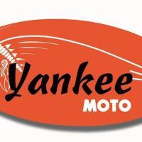 Yankee Moto 38 - DIÉMOZ