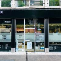 Atelier de Coiffure Alain Pagès - PARIS