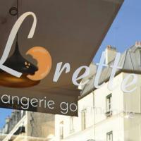 Boulangerie Lorette - PARIS