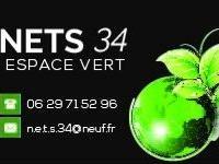 N E T S 34 - BALARUC LES BAINS