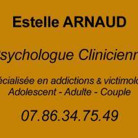 Estelle Arnaud - SAUMUR