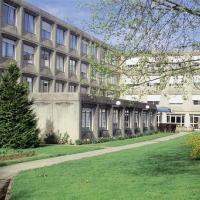 Centre Hospitalier Universitaire de Rennes - La Tauvrais - RENNES CEDEX 9
