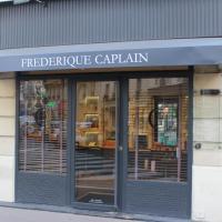 Frédérique Caplain Coiffure - PARIS