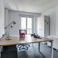 Emergence Coworking - PARIS