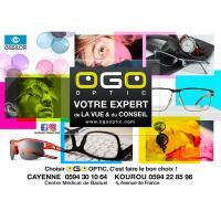 Ogo Optic - KOUROU