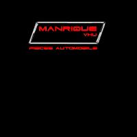 Casse Auto Manrique - LES PENNES MIRABEAU
