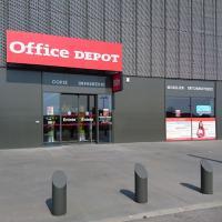 OFFICE DEPOT Reims - THILLOIS