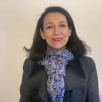 Nathalie Lespessailles Van Vynckt - CACHAN