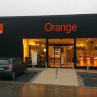 Boutique Orange Gdt - Mazamet - MAZAMET