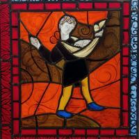Vitraux Atelier Judith Debruyn - ESQUERCHIN