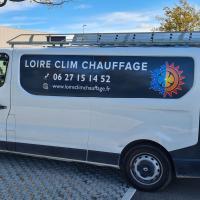 Loire Clim Chauffage - ANDRÉZIEUX BOUTHÉON