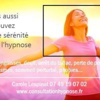 Carole Lespinat - LA VOULTE SUR RHÔNE