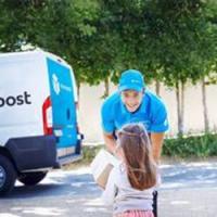 Agence Chronopost de Brest - GUIPAVAS