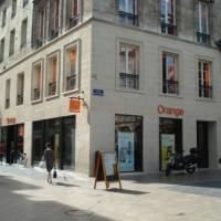 Boutique Orange Centre - Bordeaux - BORDEAUX